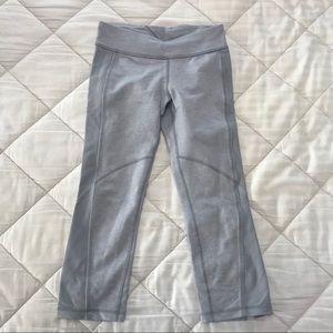 Ivivva cropped leggings